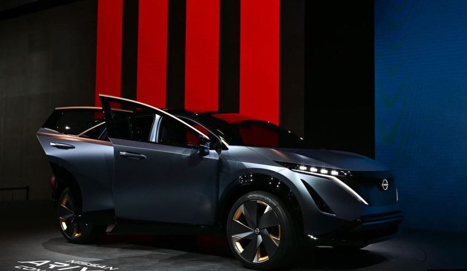 Kompania Nissan mbyll fabrikën në Barcelonë