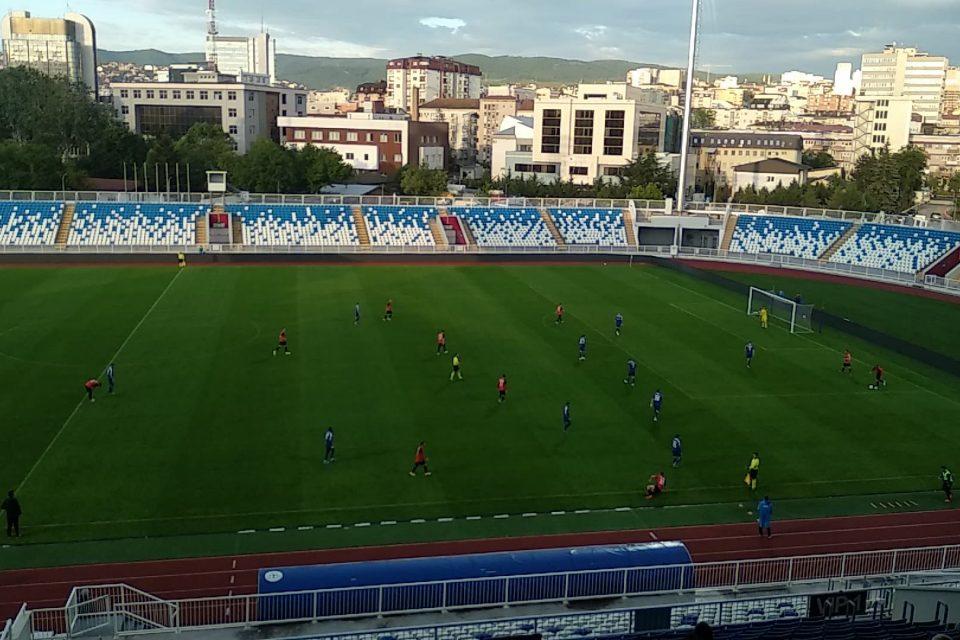 Kupa e Kosovës: FC Prishtina shënon fitore bindëse ndaj Drenicës