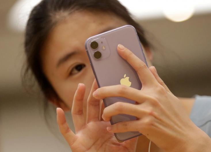 iPhone 11 celulari më i shitur në botë