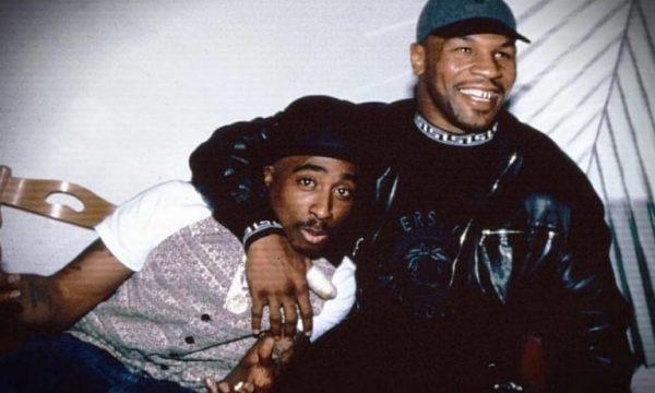 Publikohet video: Festa e Mike Tyson me Tupac, natën kur ky i fundit u vra