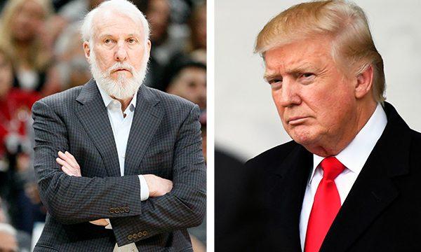 Trajneri i famshëm në NBA: E kemi president një budalla, një idiot të çmendur