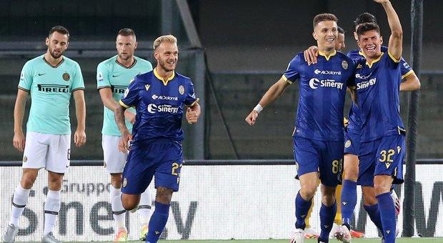 Asiston Rrahmani, skuadra e kosovarit i merr pikë Interit