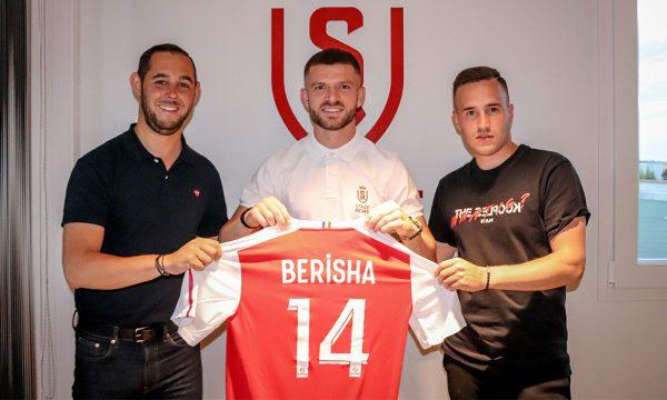 Zeneli e mirëpret, Berisha ia kthen: S'ka kush na nal!
