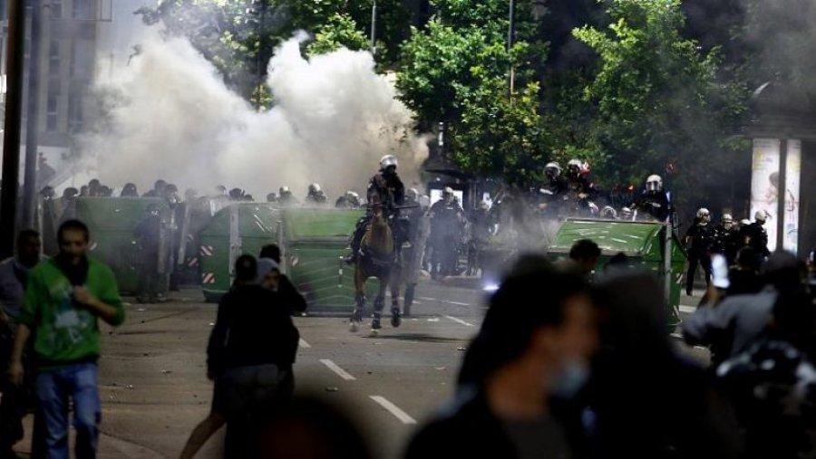 Mediat beogradase: 50 malazezë hyjnë nga Kosova në Serbi për të bërë trazira