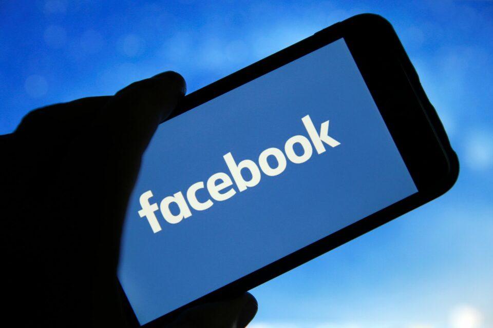Facebook fshin një rrjet të llogarive me bazë në Kinë