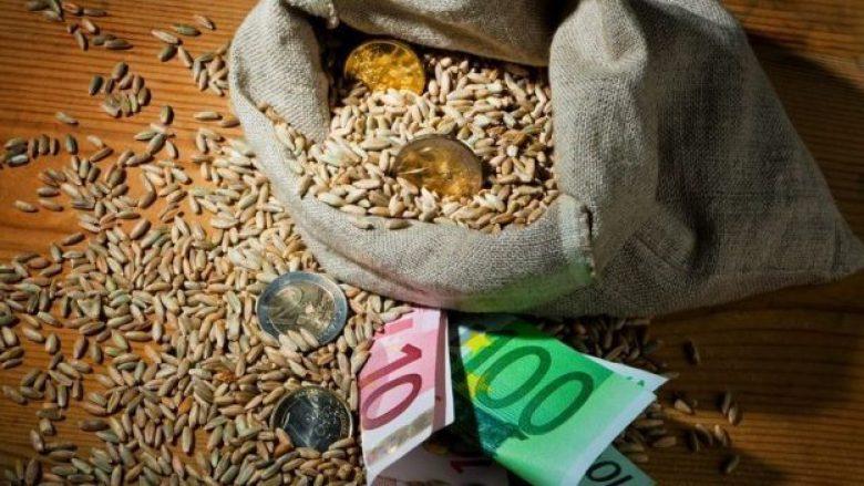 Qeveria e Kosovës dyfishon subvencionet për bujqit