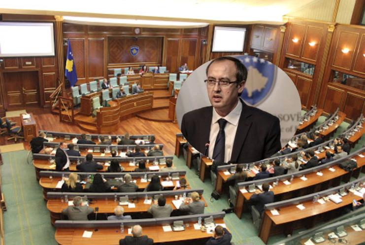 """""""S'ka më të hënën pushim"""", Kuvendi ende pa vendim për ndryshimin e festave zyrtare"""