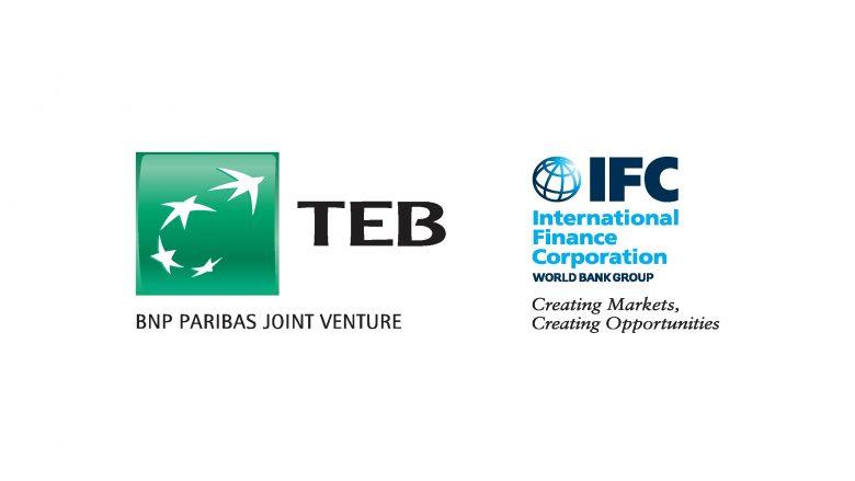 TEB dhe IFC nënshkruajnë marrëveshje për ndërmarrjet e vogla dhe të mesme