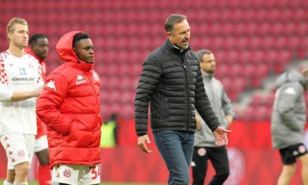 Edhe një klub tjetër i Bundesligës e shkarkon trajnerin
