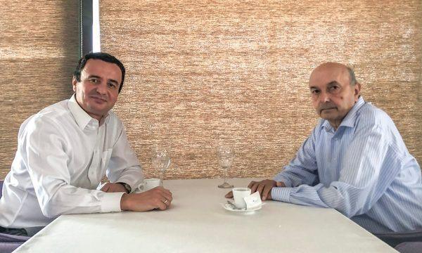 Mustafa: Kurti ishte i gatshëm për dialog me BE'në por jo me SHBA'në
