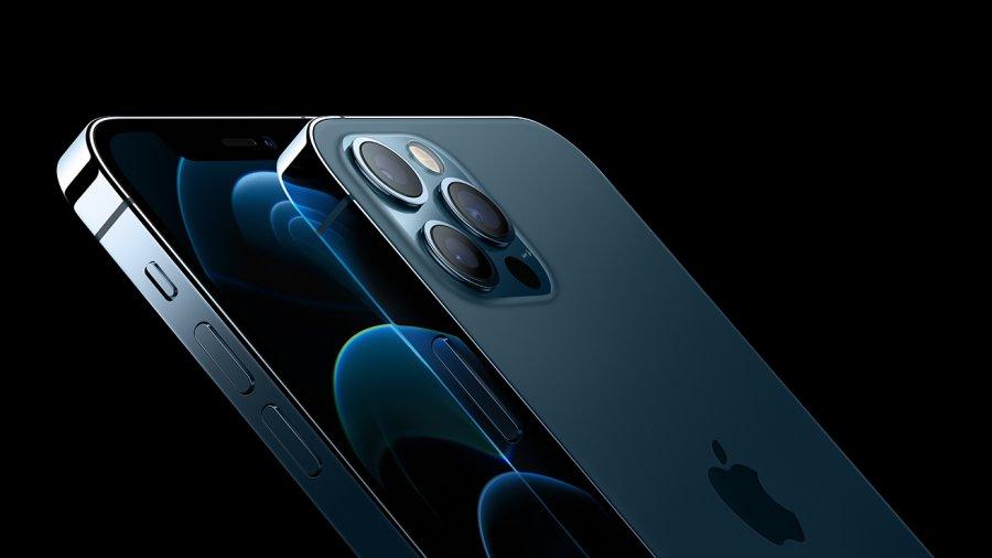 """Çipi i ri i """"Iphone 12"""" që e bën telefonin edhe më të mençur"""