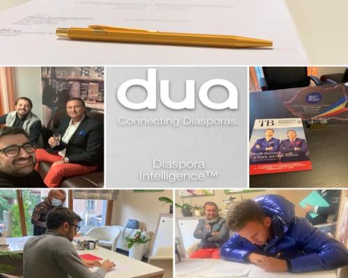 Ndërkombëtarizohet dua.com, përmes dua.solutions shkon në Rumani