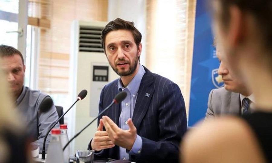 Ismaili: Me mua Kryetar, drejtorët në Komunën e Prishtinës, nuk do të jenë partiak