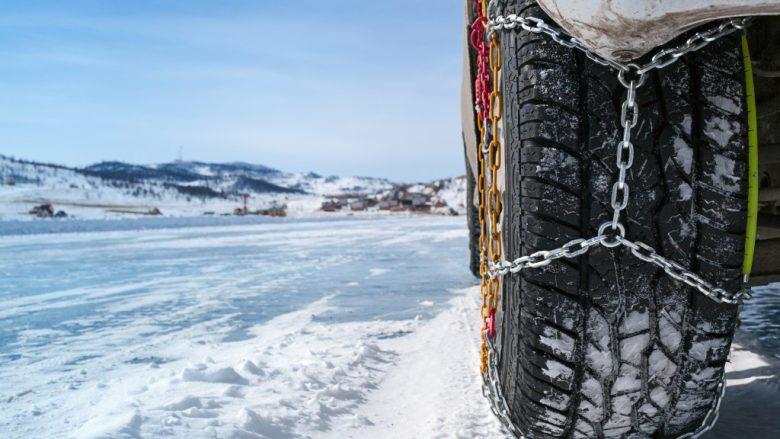 Kujdes, vetëm edhe katër ditë mund të vozitni pa pajisje dimërore