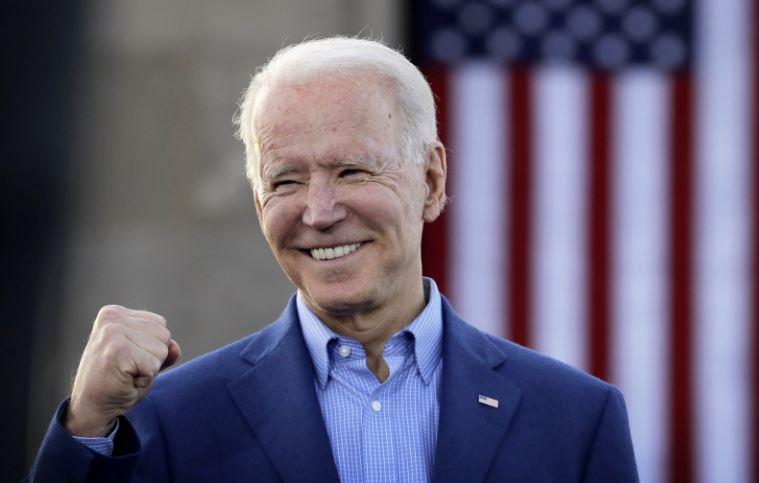LAJMI I FUNDIT: CNN raporton se Biden ka fituar zgjedhjet në SHBA