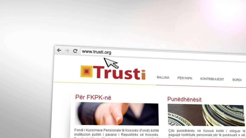 1318 qytetarë do t'i marrin mbi 4 mijë euro nga Trusti