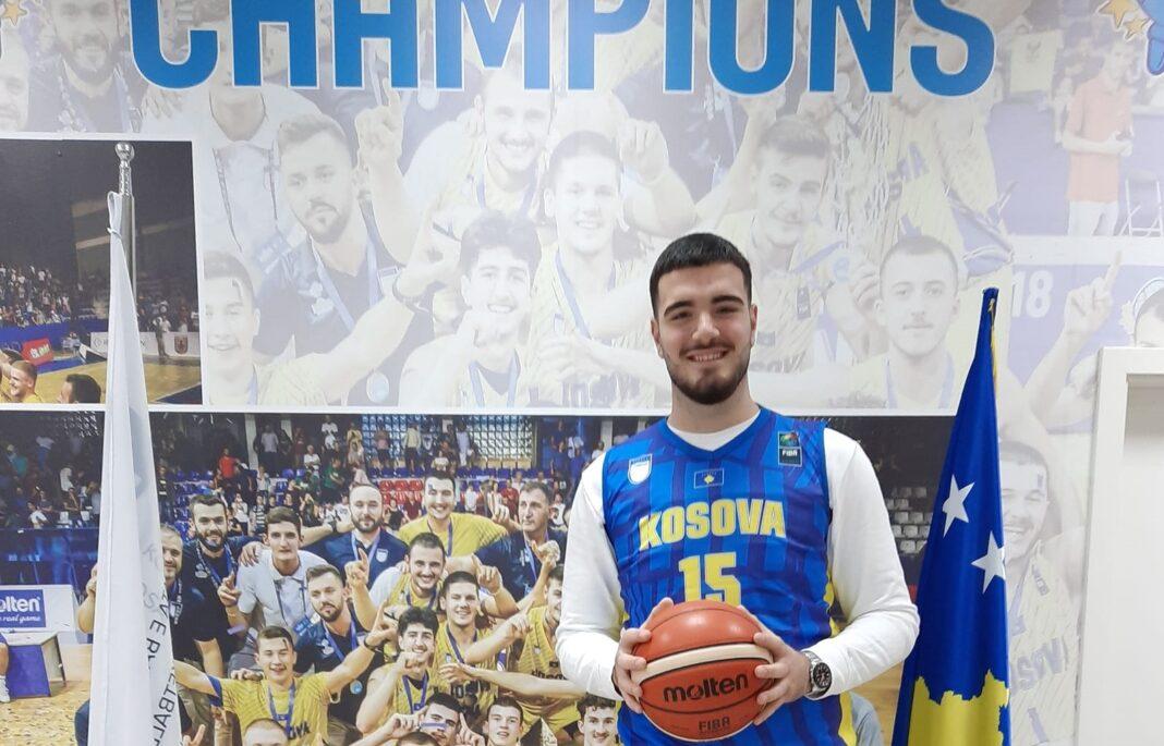 Talenti kosovar tregon ëndrrën për të luajtur për Kosovën dhe në Serie A