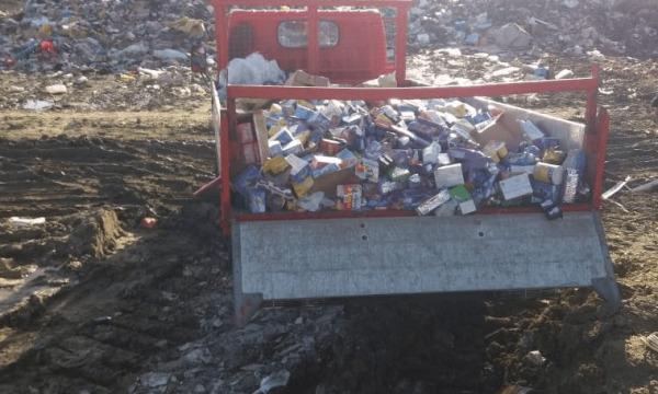 400 mijë kilogramë produkte ushqimore të asgjësuara gjatë pandemisë në Kosovë