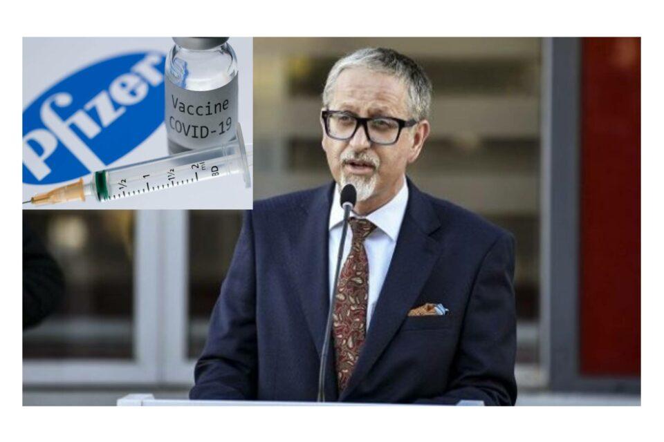Skandali i MSH-së për vaksina, nga Pfizer deklarohen për FaktePlus