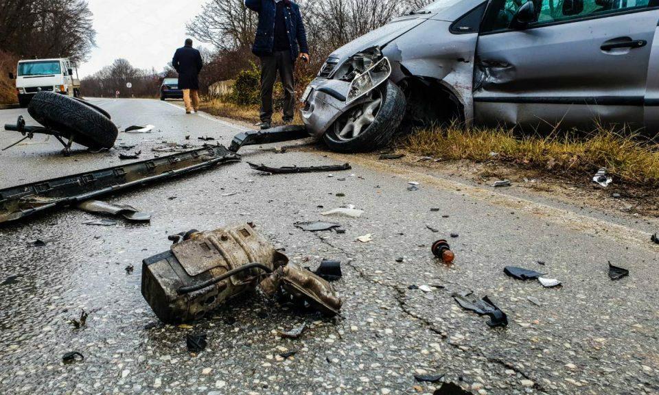 """""""Rrugët e përgjakura"""", për tre muaj vdiqën 19 persona nga aksidentet"""