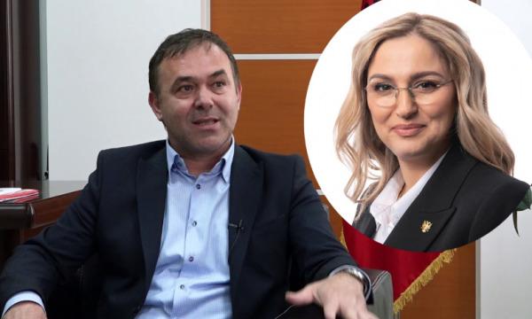 Shqipe Selimi për fjalët e Gervallës: Rexha do të kthehet e do të flasë vetë, atëherë shumë pikëpyetjeve do t'ju vendoset pika