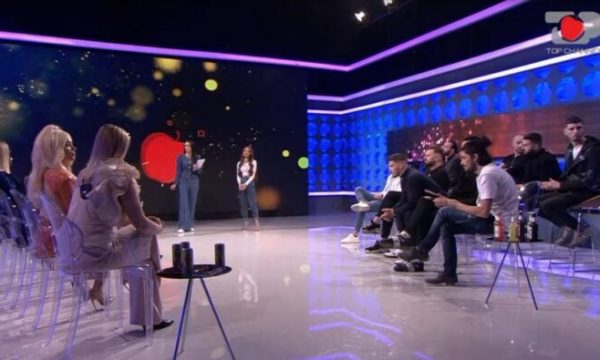 """Konkurrenti i """"Për'puthen"""" kërkon 6 mijë euro për një story në Instagram"""