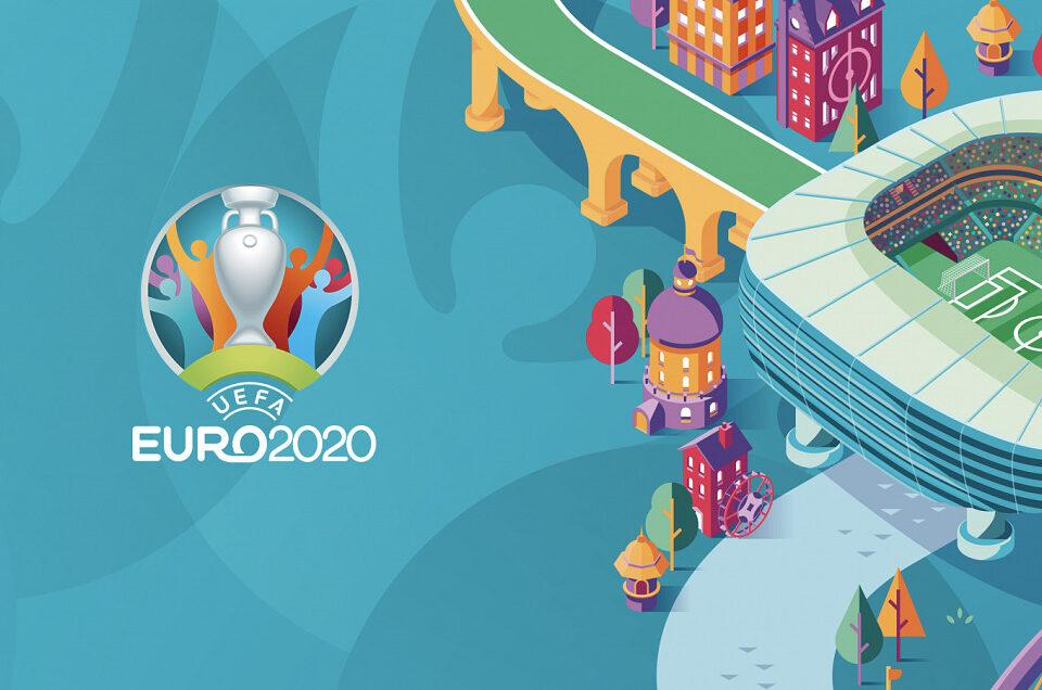 """""""Euro 2020"""" vazhdon me dy derbi, kryesorja Çeki – Angli"""