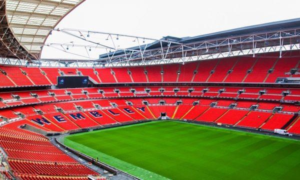 """Finalja dhe gjysmëfinalet e Euro 2020 luhen në """"Wembley"""", lejohen rreth 65 mijë tifozë"""