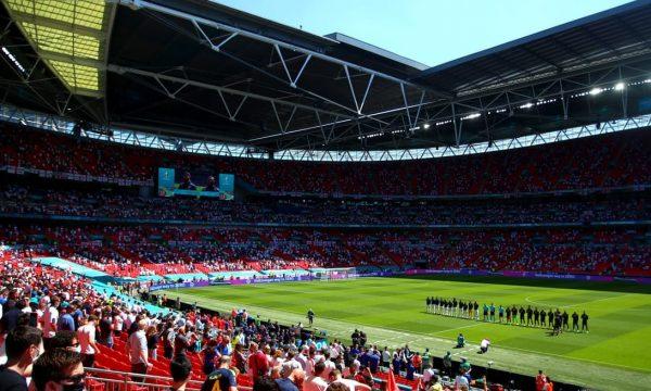 Zyrtare: Merret vendimi për numrin e tifozëve për gjysmëfinale dhe finale në Wembley