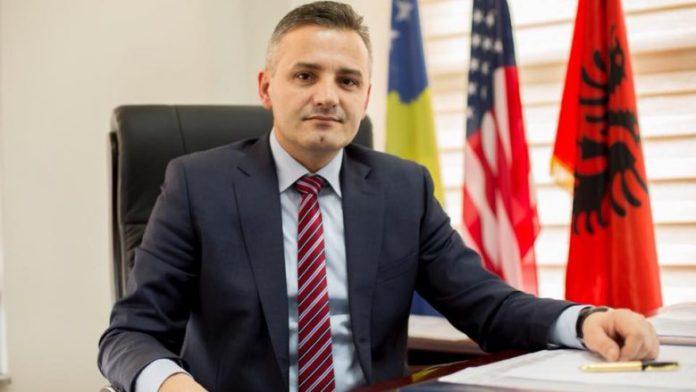 Bekim Jashari: 4 vite angazhim në nderim të atyre që dhanë jetën për Lirinë e Kosovës