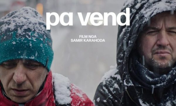 """""""Pa vend"""", filmi i parë nga Kosova në garë për """"Palmën e artë"""" në festivalin e Kanës"""