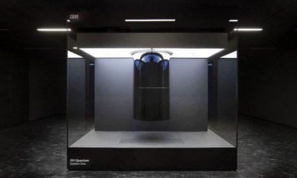 Gjermania prodhon kompjuterin kuantik, Merkel e quan një mrekulli