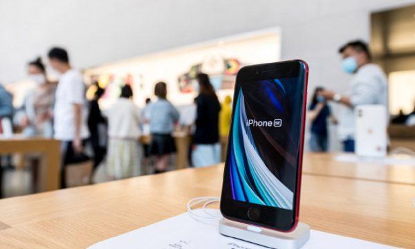 Zbulohet modeli i ri i iPhone 5G me çmim të lirë