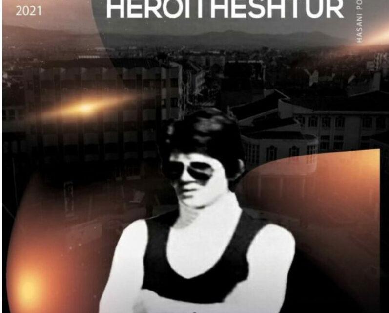 """Në fund të muajit korrik shfaqet premiera e dokumentarit """"Heroi i Heshtur"""""""