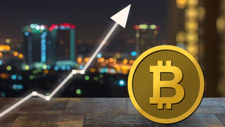 Bitcoin fillon ta rimerr veten, çmimi tejkalon 30 mijë dollarëshin