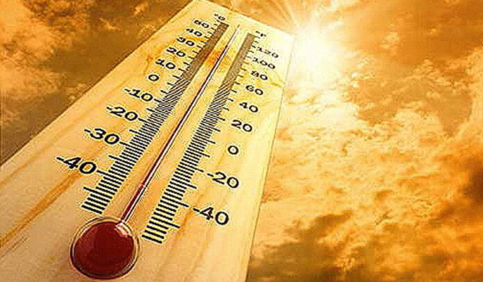 I nxehti afrikan kthehet në Kosovë që nga e hëna, temperaturat pritet të shkojnë mbi 35 gradë