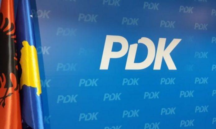 PDK'ja zyrtarizon kandidatin për kryetar të Pejës