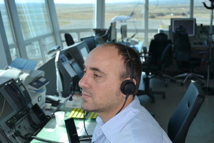 Ngriten dyshime mbi emrimin e Samir Bllacaku drejtor të Navigacionit Ajror