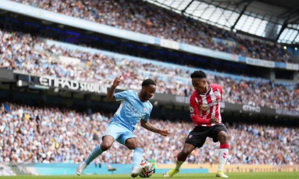 Gabon Man City, arrin vetëm një pikë përballë Southamptonit