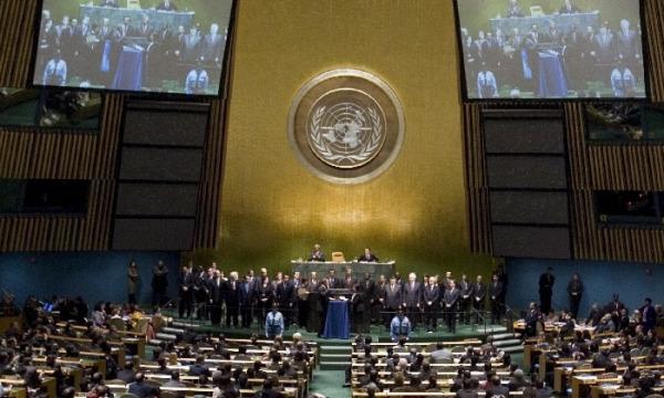 Liderët botërorë rikthehen në OKB me fokus në pandemi dhe klimë