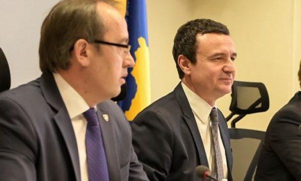 Hoti: Dëm i madh që po hapen dilema për ndërtimin e rrjetit të gazit